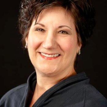 Headshot photo of Karen