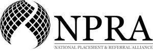 The National Placement & Referral Alliance logo